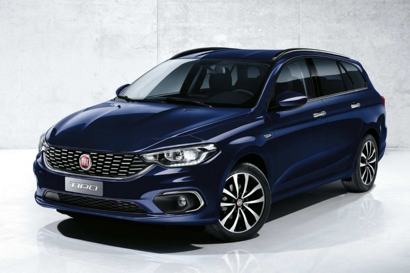 Fiat Tipo SW 1.4 95 hp Easy