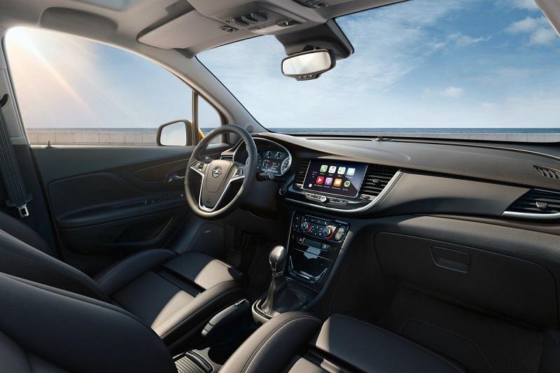 Opel Mokka X 120 Year Edition 1.4 VVT MPI Turbo 140HP
